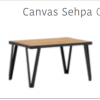 Canvas Sehpa